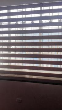Cortinas Sheer Elegance en Screen