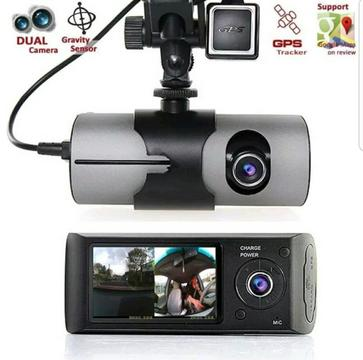 Camara de Video para Carro Samsung