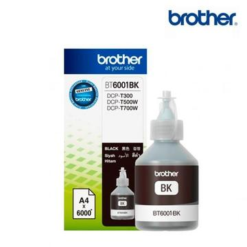 Tinta Brother T500/T800 black Original