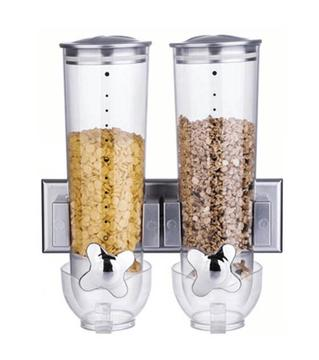 Dispensador Dosificador Cereal Cafe Arroz Grano Dulces