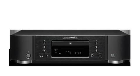 MARANTZ SUPER AUDIO CD/CD DE ALTA GAMMA SA8005 HIGH END AUDIO