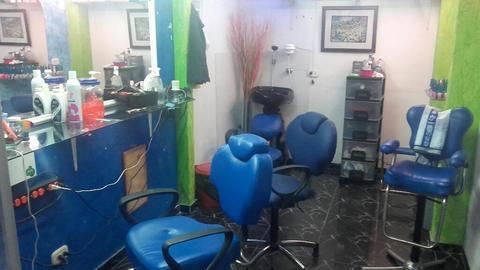 Venta Muebles para Salon de Belleza