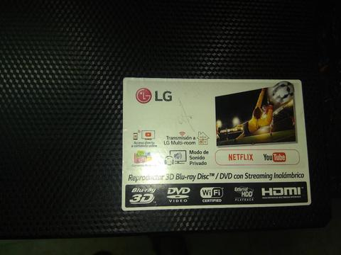 Tv Sony Blurray Lg