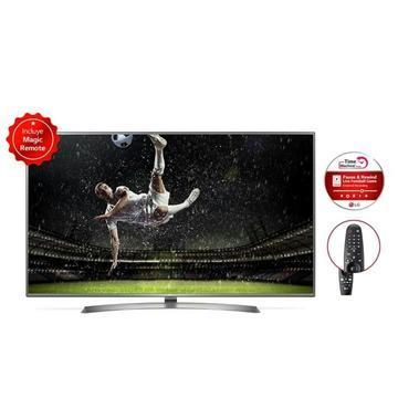 TV 60 151cm LG 60UJ658 UHD Internet