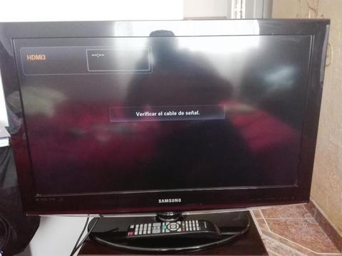 Vendo Tv Lcd 32, Dvd, Radio Despertador