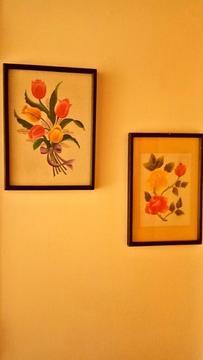 Cuadros Pintura El Tela