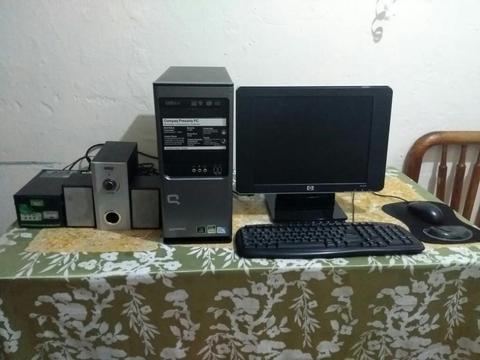 Computador de Mesa Hp
