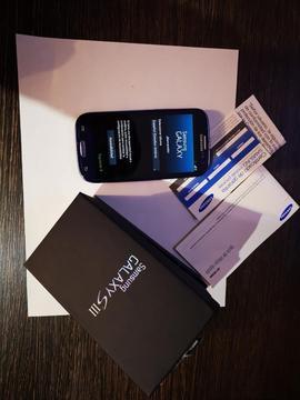 Vendo Celular Samsung Galaxy S3