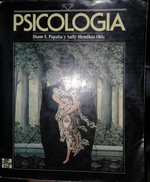 Libro psicología vendo o cambio por celular o bici