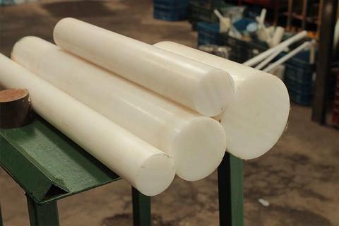 tablas plasticas para alimentos, repuestos y piezas industriales en empack