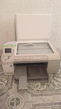 Impresora Hp Photosmart C5580