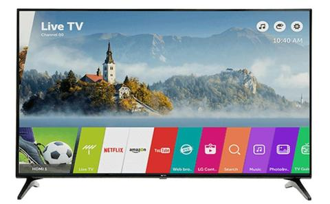 LG 49LJ550 TELEVISOR FULL HD/INTERNET