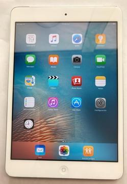 iPad Mini Wifi4G Sim