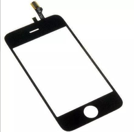 Touch Screen Pantalla Tactil Iphone 3g Negro