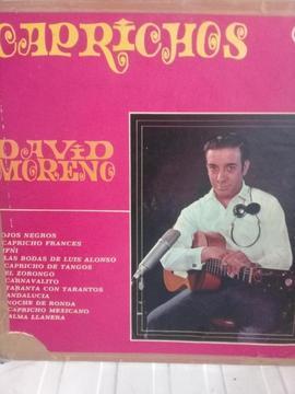 Lp MUSICA ESPAÑOLA UNICO DUEÑO