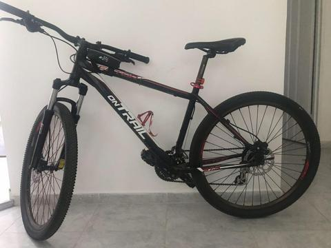 bicicleta shimano