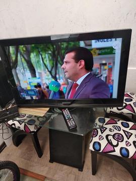 Regalo Televisor Samsung de 32 Pulgadas