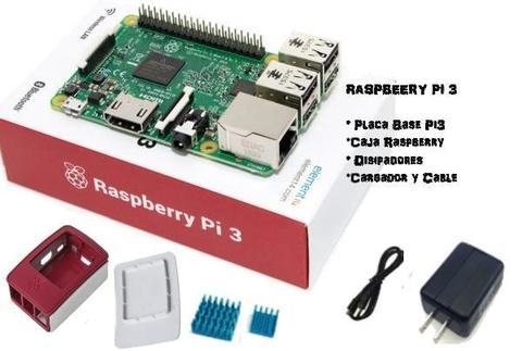 Raspberry Pi 3 Adaptador Sd 32g y Recalbox Programado