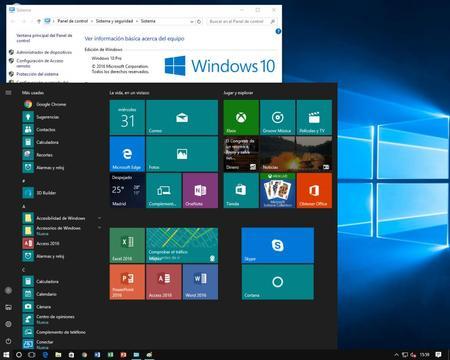 Computador de Escritorio Completo, Windows 10, en Perfecto Estado¡