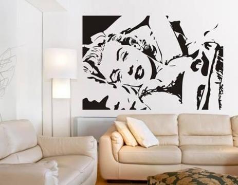 Vinilo decorativo, vinilo frosted, vinilo para piso, decoracion de pared