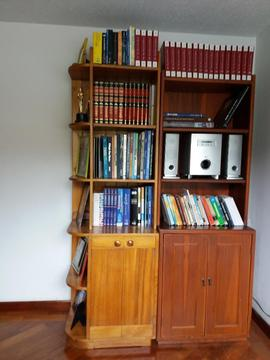 Bibliotecas Modulos Brick7 Venta