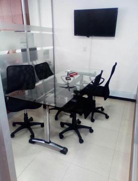 Oficinas, Puertas, Cocinas