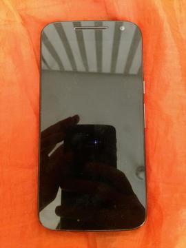 Pongo En Venta Muy Buen Motorola Moto G4 GRANDE DUAL SIM…