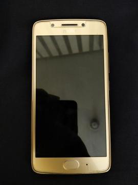 Vendo Motorola Moto G5