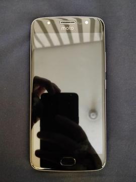 Vendo Motorola Moto G5S DUAL SIM Muy Buen Estado