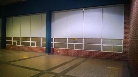 Cortinas Persianas Enrollable Blackout, Screen, Poliester