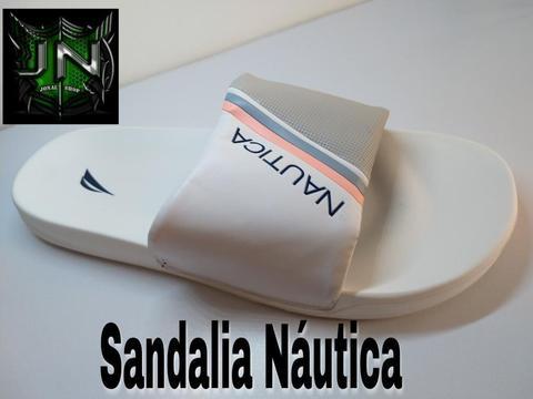 Sandalia Náutica Talla 39