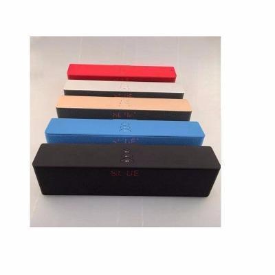 Parlante Bluetooth Ml53u Barra Usb, Micro Sd, Aux