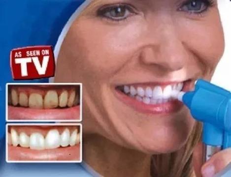 Blanqueador Dental Blancos Pulidor De Dientes Luma Smile