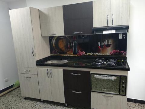 Cocinas! Fabricación E Instalación
