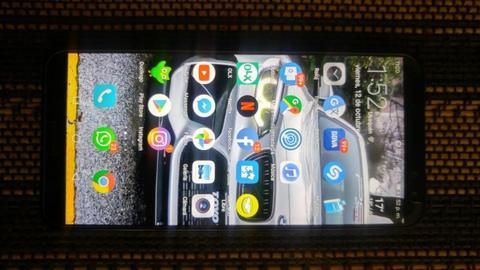 Huawei Mate 10 Lite Ram 4gb Y 64gb 5.9