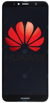 Display Tactil huawei y6 2018