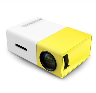 MINI VIDEO BEAM PROYECTOR