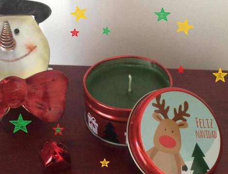 Regalos Empresariales para Navidad