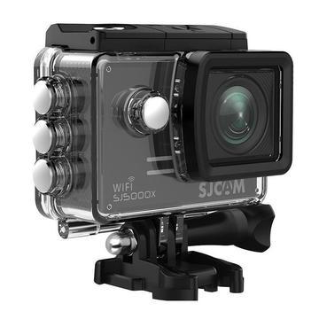Camara Deportiva Sjcam Sj5000x Wifi Hd 1080p Gyro Original