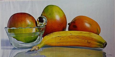 Cuadros en Oleo Retratos Paisajes Bodegon Profesionales