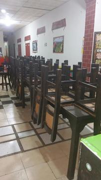 Entable para Restaurante
