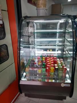 Refrigeradora Supernordico