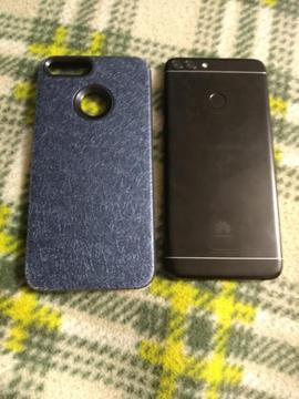 Vendo O Cambio Huawei P Smart 3ram Y 32
