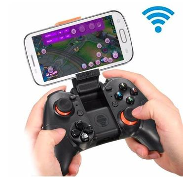 Control Gamepad Bluetooth Loose 4.0 Android Smart Tv Box Pc
