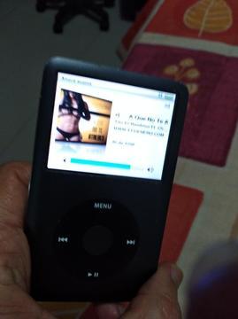 iPod Clásico de 160 Gigas 7a Generación