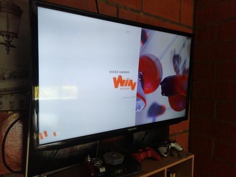 Vendo Televisor Samsung 32 Pulgadas Lcd