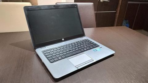 Portátil Hp Elitebook 840 G1 Core I5 4300u Ram 8gb Dd.500gb