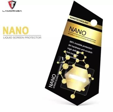 Protector Líquido Smartphone Nano Tech