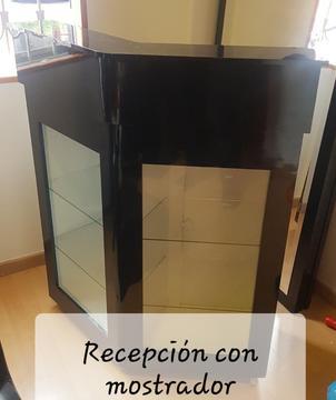 Muebles Peluqueria