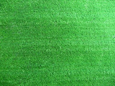 Grama sintética para jardines y paisajismo